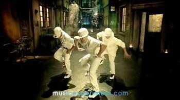 Intel TV Spot, 'The Music Experiment Me 2.0' Song by Big Bang - Thumbnail 10