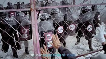 Intel TV Spot, 'The Music Experiment Me 2.0' Song by Big Bang - Thumbnail 2
