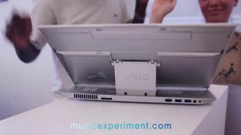 Intel TV Spot, 'The Music Experiment Me 2.0' Song by Big Bang - Thumbnail 8