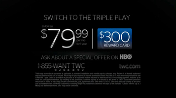 Time Warner Cable TV Spot, 'Boardwalk Empire' Featuring Steve Buscemi - Thumbnail 10