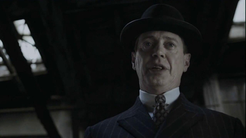Time Warner Cable TV Spot, 'Boardwalk Empire' Featuring Steve Buscemi - Thumbnail 3