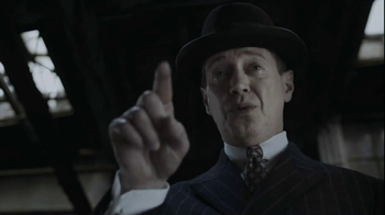 Time Warner Cable TV Spot, 'Boardwalk Empire' Featuring Steve Buscemi - Thumbnail 5