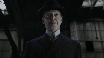 Time Warner Cable TV Spot, 'Boardwalk Empire' Featuring Steve Buscemi - Thumbnail 8