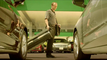National Car Rental TV Spot, 'Solver of the Slice' - Thumbnail 10