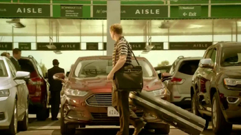 National Car Rental TV Spot, 'Solver of the Slice' - Thumbnail 8