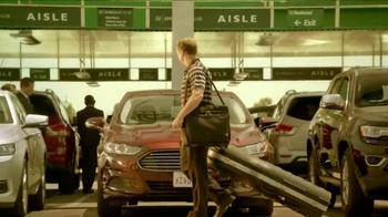 National Car Rental TV Spot, 'Solver of the Slice' - Thumbnail 8