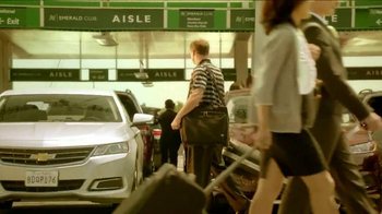 National Car Rental TV Spot, 'Solver of the Slice' - Thumbnail 9