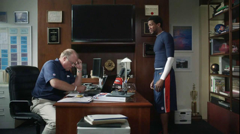 FedEx Delivery Manager TV Spot, 'Practice' - Thumbnail 1