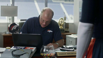 FedEx Delivery Manager TV Spot, 'Practice' - Thumbnail 2