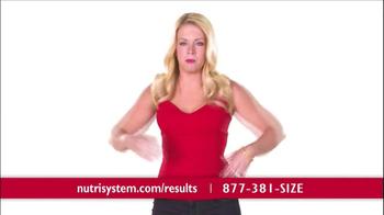 Nutrisystem TV Spot, 'Results' Featuring Melissa Joan Hart - Thumbnail 9