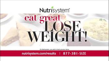 Nutrisystem TV Spot, 'Results' Featuring Melissa Joan Hart - Thumbnail 5