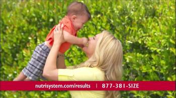 Nutrisystem TV Spot, 'Results' Featuring Melissa Joan Hart - Thumbnail 6