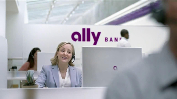 Ally Bank TV Spot, 'Nothing Hidden' - Thumbnail 2