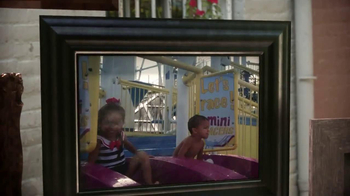 Carnival TV Spot, 'Moments That Matter' Song by Katie Herzig - Thumbnail 3