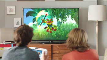 Skylanders Swap Force TV Spot