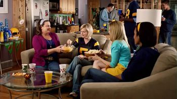 Velveeta and Ro-Tel Cheese Dip TV Spot, 'Queso For All'