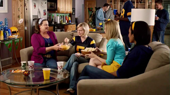 Velveeta and Ro-Tel Cheese Dip TV Spot, \'Queso For All\'