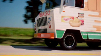 Velveeta and Ro-Tel Queso Dip TV Spot, 'Mmmm' - Thumbnail 1