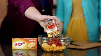 Velveeta and Ro-Tel Queso Dip TV Spot, 'Mmmm' - Thumbnail 10