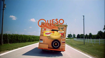 Velveeta and Ro-Tel Queso Dip TV Spot, 'Mmmm' - Thumbnail 6