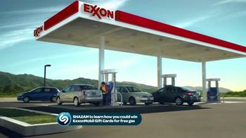 Exxon Mobil TV Spot, 'Fueling Connections' - Thumbnail 6