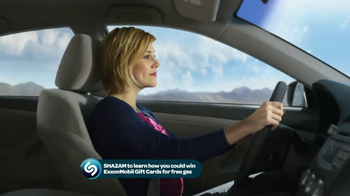 Exxon Mobil TV Spot, 'Fueling Connections' - Thumbnail 7