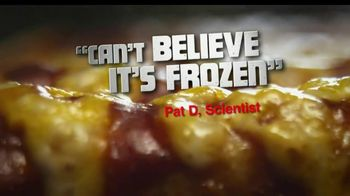 Old El Paso Frozen Entrees Chicken Enchiladas TV Spot, 'Right On' - Thumbnail 2