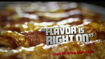 Old El Paso Frozen Entrees Chicken Enchiladas TV Spot, 'Right On' - Thumbnail 4