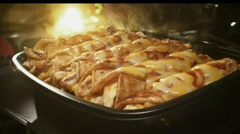 Old El Paso Frozen Entrees Chicken Enchiladas TV Spot, 'Right On' - Thumbnail 5