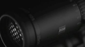 Zeiss Conquest HD5 Rifle Scopes TV Spot - Thumbnail 1