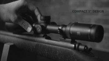 Zeiss Conquest HD5 Rifle Scopes TV Spot - Thumbnail 2