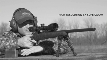Zeiss Conquest HD5 Rifle Scopes TV Spot