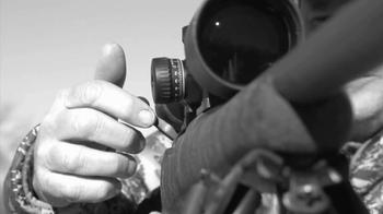 Zeiss Conquest HD5 Rifle Scopes TV Spot - Thumbnail 5