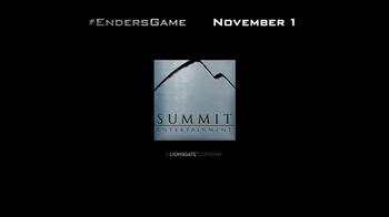 Ender's Game - Thumbnail 1