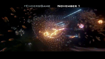 Ender's Game - Thumbnail 9
