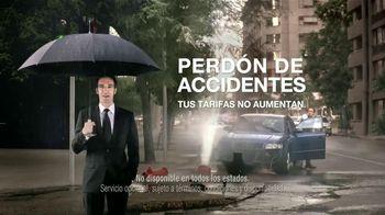 Allstate TV Spot, 'La Mala Suerte: el hidrante' [Spanish]