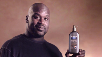 Gold Bond Ultimate Men\'s Lotion TV Spot Featuring Shaquille O\'Neal