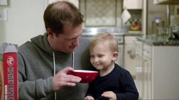 Post Foods Honey Bunches of Oats TV Spot - Thumbnail 6
