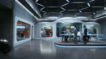 Xfinity Wireless Gateway TV Spot Con Genesis Rodriguez [Spanish] - Thumbnail 1