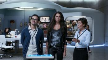 Xfinity Wireless Gateway TV Spot Con Genesis Rodriguez [Spanish] - Thumbnail 7