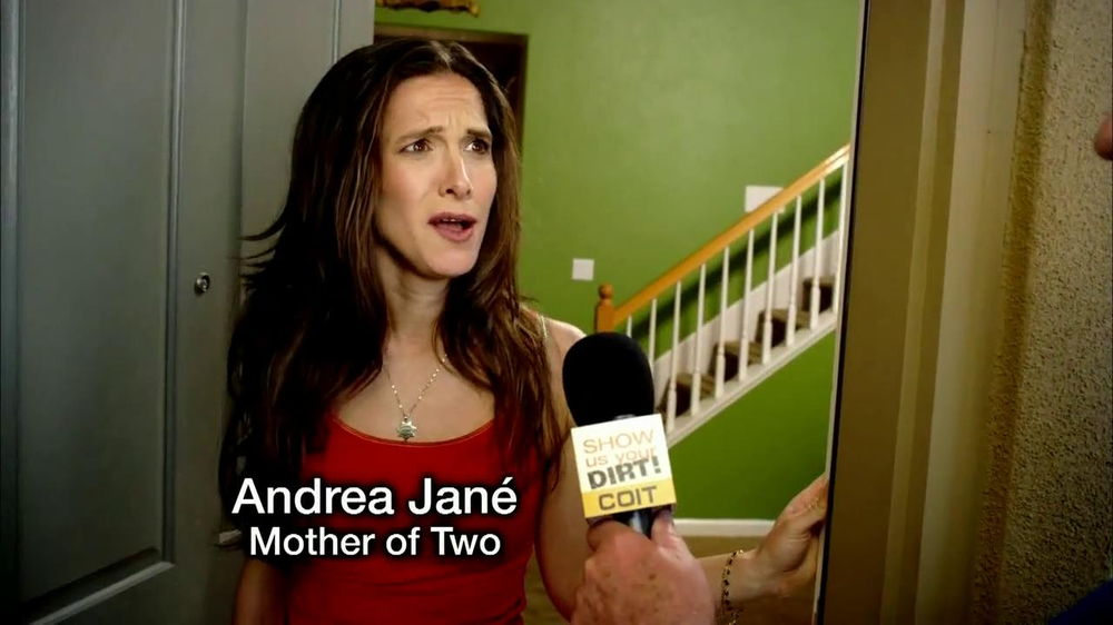 COIT TV Commercial, 'Andrea: 35% Off'