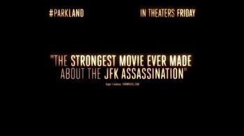 Parkland - Alternate Trailer 1