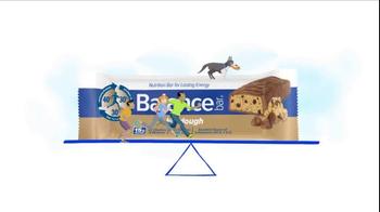 Balance Bar TV Spot, 'Working Like a Dog' - Thumbnail 7
