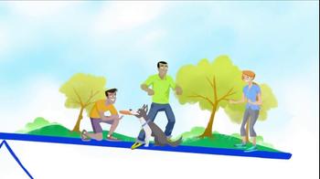 Balance Bar TV Spot, 'Working Like a Dog' - Thumbnail 4