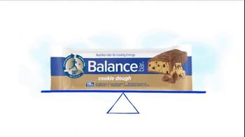 Balance Bar TV Spot, 'Working Like a Dog' - Thumbnail 5