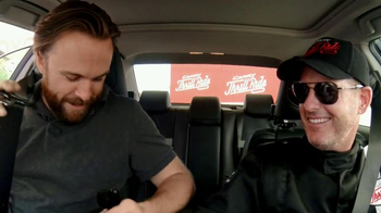 Toyota Camry TV Spot, 'Thrill Ride' - Thumbnail 2