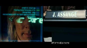 The Fifth Estate - Alternate Trailer 4