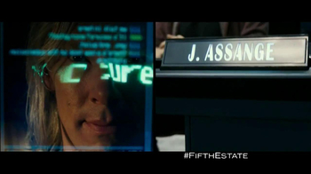 The Fifth Estate - Alternate Trailer 4