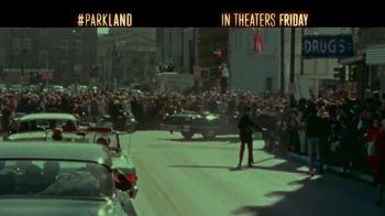 Parkland - 171 commercial airings