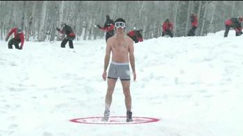 Columbia Omni-Heat Reflective Jacket TV Spot - Thumbnail 2